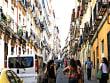 Market, madrid, spain, street, tour, tasting