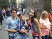 Barcelona from the Eyes of a Child - Gothic Quarters (7)
