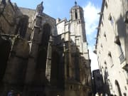 Barcelona from the Eyes of a Child - Gothic Quarters (6)