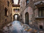 Spain_Barcelona_Gothic Quarters