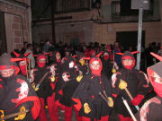 Correfoc Fire Running Festival Small Group Tour from Barcelona (5)