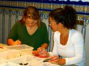 Gaudi Mosaics Workshop in Barcelona (8)