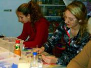 Gaudi Mosaics Workshop in Barcelona (3)