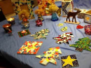 Gaudi Mosaics Workshop in Barcelona (10)