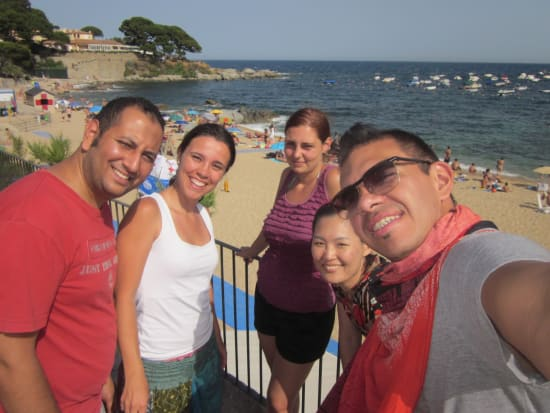 Hidden Bays of Costa Brava and Medieval Villages (2)