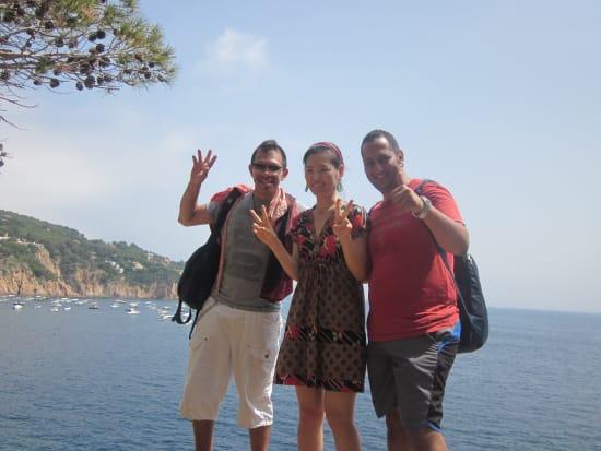 Hidden Bays of Costa Brava and Medieval Villages (5)