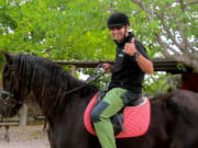 Horseback riding in Natural Parks (10)