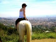 Horseback riding in Natural Parks (3)