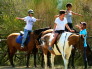 Horseback riding in Natural Parks (1)
