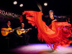 Cardamomo Tablao Flamenco Show (4)