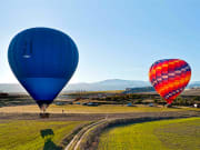 Hot Air Balloon Ride Over Segovia  (5)