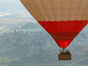 Hot Air Balloon Ride Over Segovia  (12)