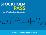 Stockhom Pass Card 2017
