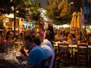 Athens City and Nightlife Experience