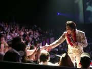 13 Elvis show aloha