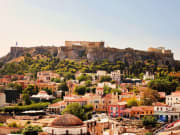Athens City and Nightlife Experience (2)