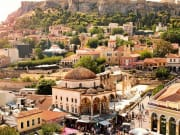 Athens City and Nightlife Experience (3)