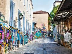 Walking Athens (6)