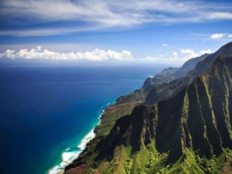 ヘリ/セスナ (アクティビティ)   ハワイ(カウアイ島)の観光・オプショナルツアー専門 VELTRA(ベルトラ)