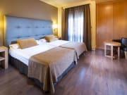 Hotel Carmen in Granada 3