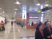 ヤンゴン空港 (2)