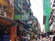 ヤンゴン市内 (3)