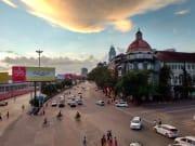 ヤンゴン市内 (4)