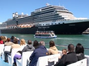Las Golondrinas Cruise
