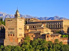 The Alhambra 3