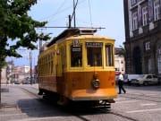 Portugal, Porto, tram, food, tasting, tour