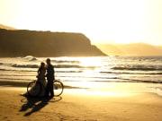 Guided Bike Tour of San Sebastian  (2)