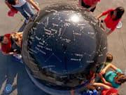 USA_Orlando_Gator Tours_NASA Space Exhibit