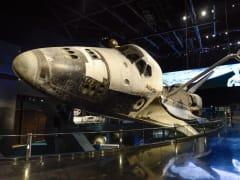 USA_Orlando_Gator Tours_NASA Space Camp