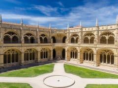Portugal_Jerónimos Monastery