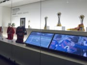 Camp Nou Experience Tour and FC Barcelona Museum (1)