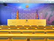 Camp Nou Experience Tour and FC Barcelona Museum (6)