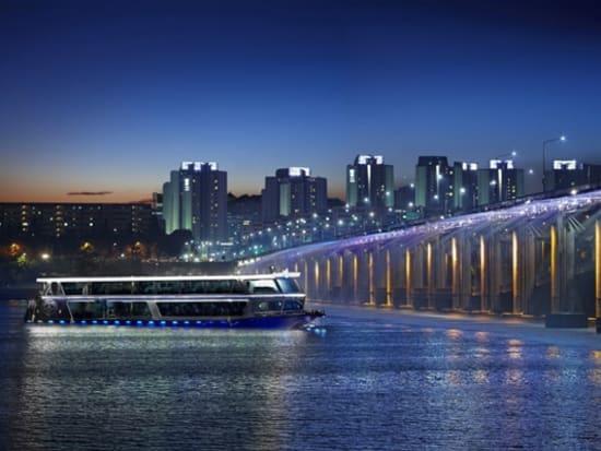 Hangang cruise 1