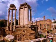 italy_rome_walking tour_Roman Forum