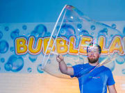 USA_Florida_WonderWorks_Bubble Lab