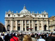 italy_vatican city_St. Peter's Basilica
