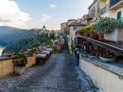 Castelli Romani tour