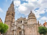 Primada Cathedral_shutterstock_491776696