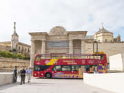 Cordoba Spain Hop On Hop Off sightseeing tour