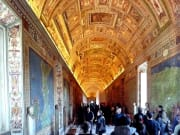 italy_vatican city_Sistine Chapel