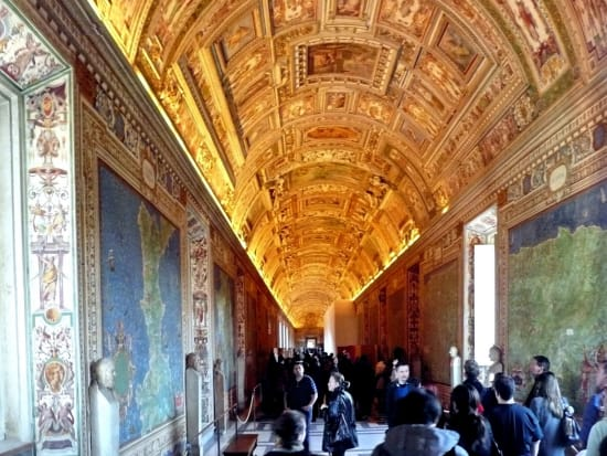vatican museums tour with sistine chapel and st peter s basilica