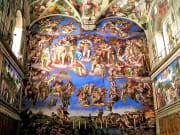 italy_vatican_Sistine Chapel_ceiling