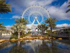 USA_Orlando_Gator Tours_IDRIVE The Eye
