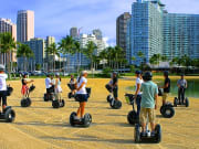 Hawaii_Oahu_Segway of Hawaii
