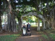 Hawaii_Oahu_Segway of Hawaii_Hawaii Park