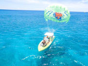 Hawaii_Oahu_H20 Sports_Parasailing